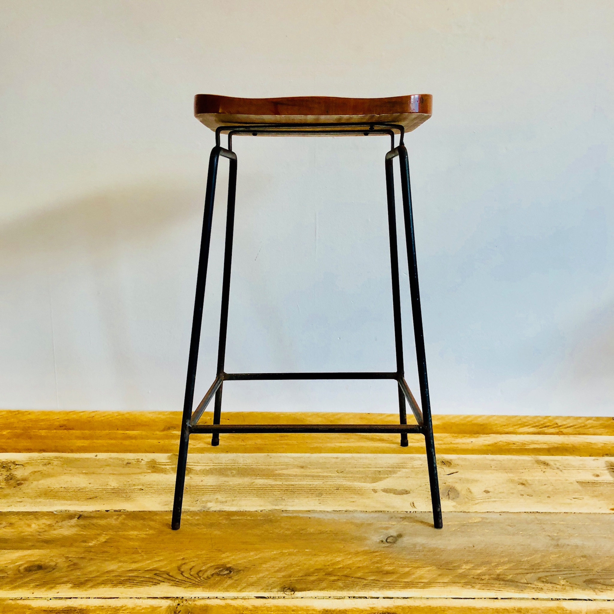 Stupendous Vintage Lab Stools Beatyapartments Chair Design Images Beatyapartmentscom